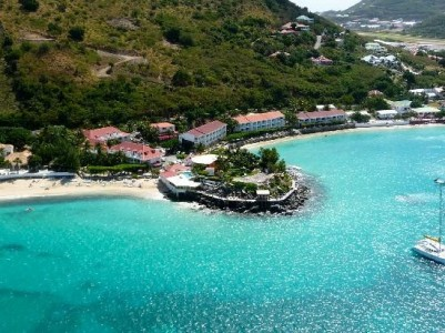 Anguilla - Grand Case (8 mn)