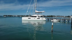 Charter a boat: why book now?