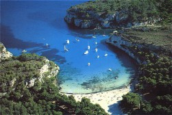 Explore Mallorca on a rented catamaran