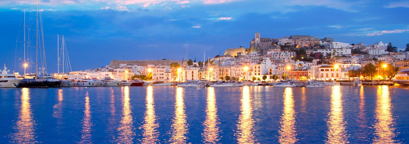 LLoguer de vaixells a Ibiza Magna