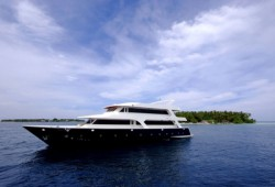 Handy Cruise a Maldives