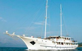 Adriatic Queen 30-39 pax en Croacia