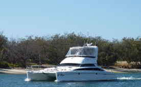"Perry 44.5 ""DREAMTIME PRINCESS"" a Australia"