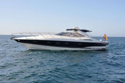 Sunseeker Camargue 44 in Spain