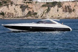 Sunseeker Superhawk 48 'Lola' in Spain