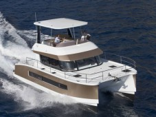 Fountaine Pajot MY 37 en España