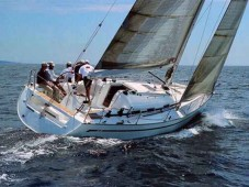 Bavaria 42 Match (3 cab) en Croacia