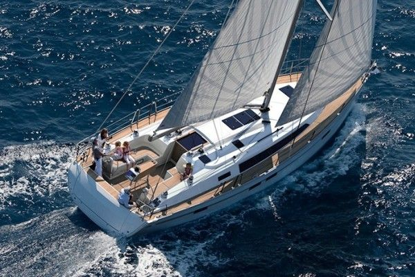 Bavaria 46 cruiser new (4 cab) en España