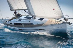 Bavaria 37 cruiser - (3 cab) NEW en Grecia