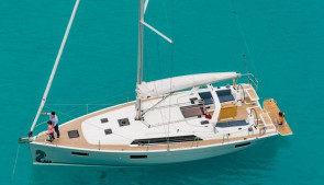 Oceanis 41.1 (3 cab) New in Spain