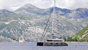 Sunreef 60 'GYRFALCON' (Bahamas, Caraïbes (Antilles), Croatie, British Virgin Islands, Îles Vierges des États-Unis)