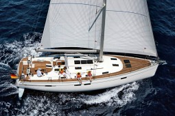 Bavaria 45 Cruiser (4 cab) a Portugal