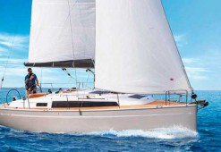 Bavaria 34 cruiser (3 cab) new в Хорватия